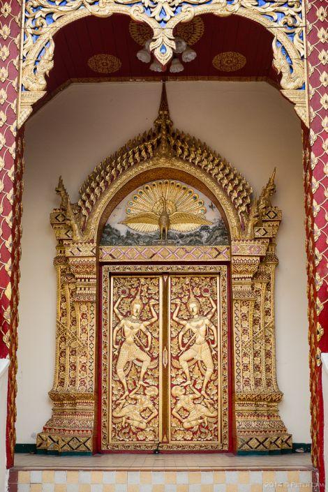 Wat Phra That Doi Suthep, Thailand | Peter Lam Photography