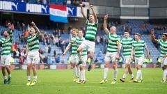 Scottish Premiership: Spielpaarungen, Tabelle und Ergebnisse der Saison 2017/18 am 7. Spieltag - kicker
