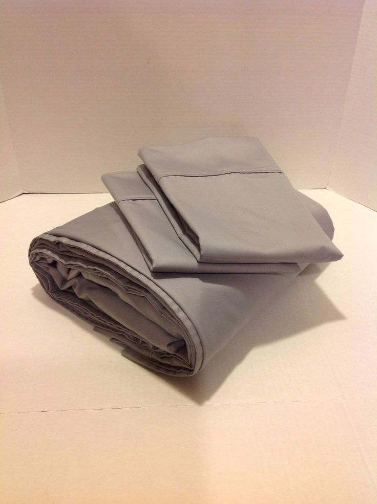 california king sheets northern nights 600tc wrinkle defense grey 87 - Cal King Sheets