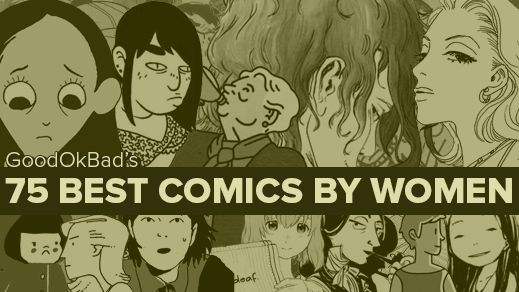 The Best Comics of 2015