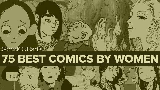 The Best Comics of 2015
