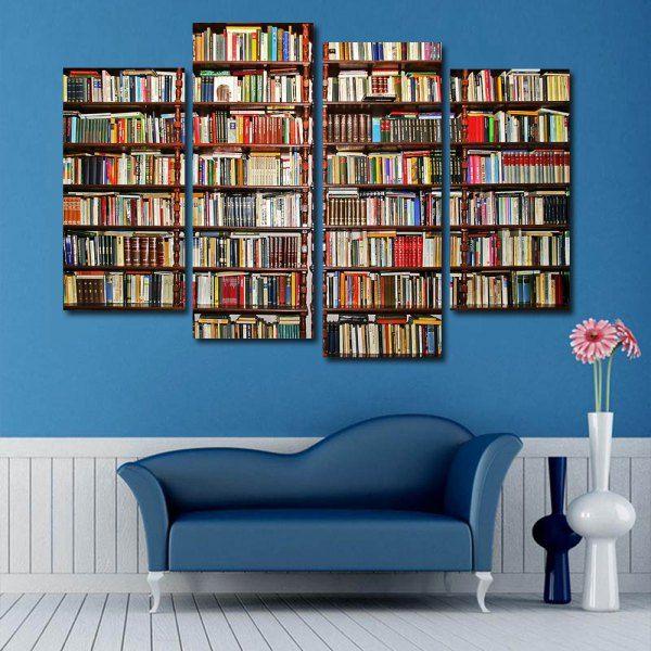Custom Home Office Designs Classy Design Willams Std: Best 20+ Paint Bookshelf Ideas On Pinterest