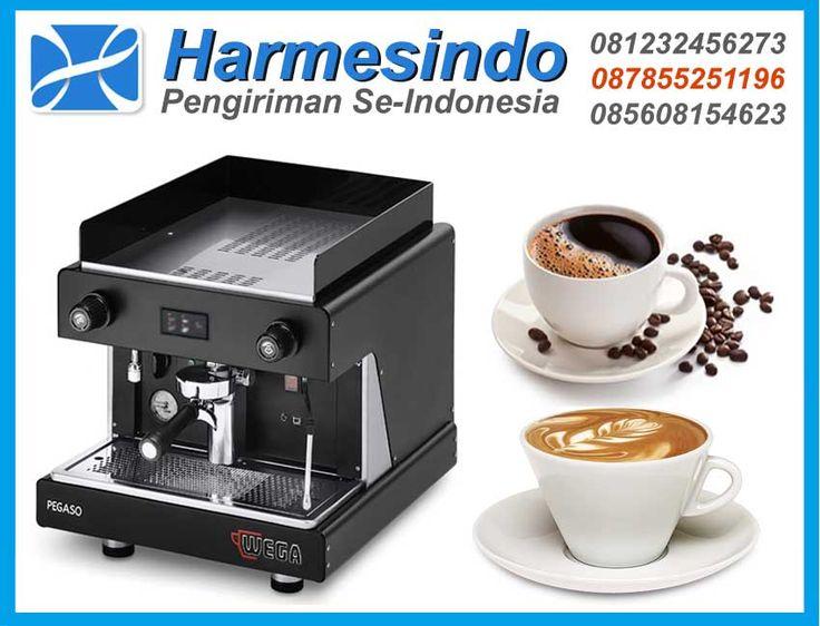 Mesin Pembuat Kopi WEGA Pegaso Opaque or White EVD-1 Coffee Maker
