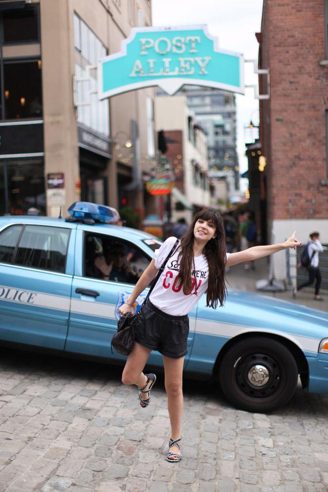 Hello Seattle - Le Blog de Betty