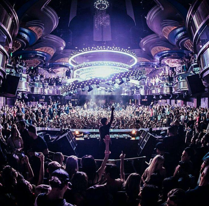 MARTIN GARRIX ➕✖ Omnia night club Las Vegas