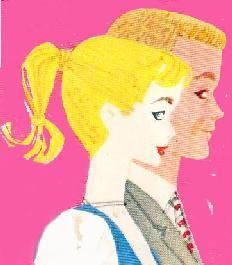 Barbie doll books