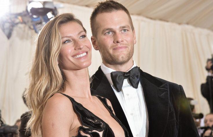 Chef de Gisele e Tom Brady revela a dieta da família e você vai ficar chocado!