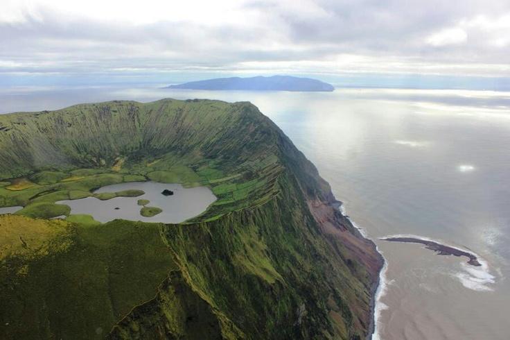 Corvo, Açores