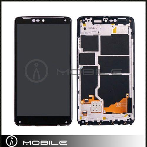 For Motoroal For Moto Maxx XT1225 LCD Touch Screen +Frame