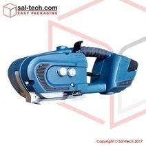 STEP JDC 16 Strapping Hand Tool