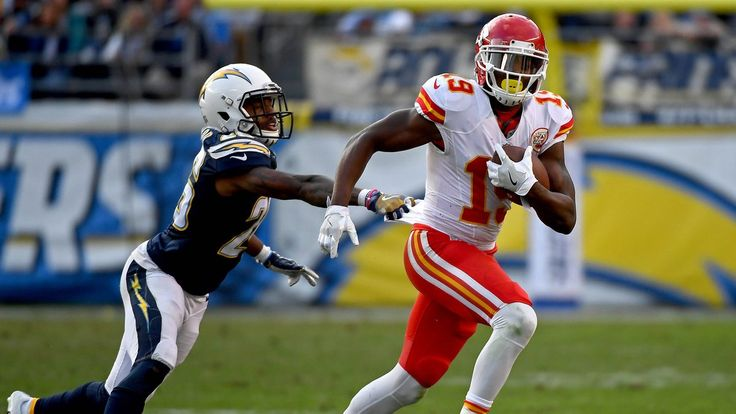 Baltimore Ravens Need Jeremy Maclin—But They Better Hurry Up If They Want To Sign Him