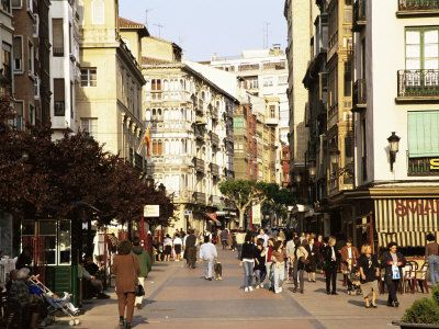 Are you attracted to this location? In Numerology, Logrono is a 6 vibration - family, color, design, duty, sacrifice, caring, a magnet of people and money.