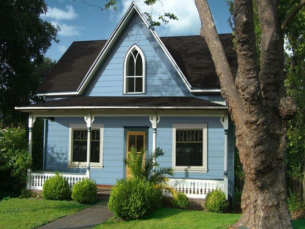 Pin By Alla On Small Houses Pinterest