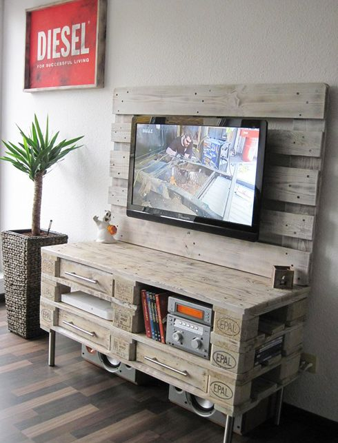 pallet-mobile-consolle-tv