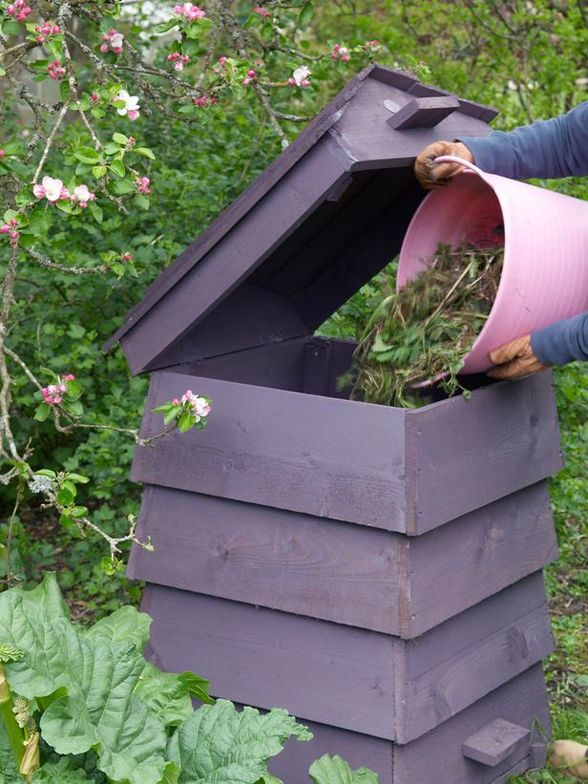 How to Compost: Getting Started | HGTV Gardens: