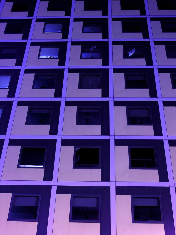NY Windows  By:Dave Gorman