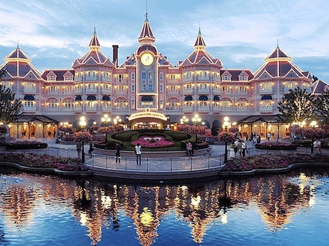 Hotel Disneyland 5*