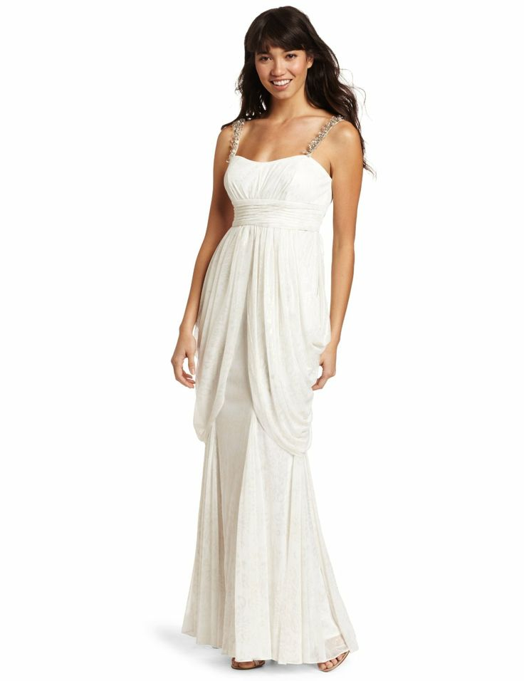 8 best Formal Evening Dresses images on Pinterest   Party wear ...
