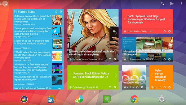02-Android-News-Widget-gReader-Pro