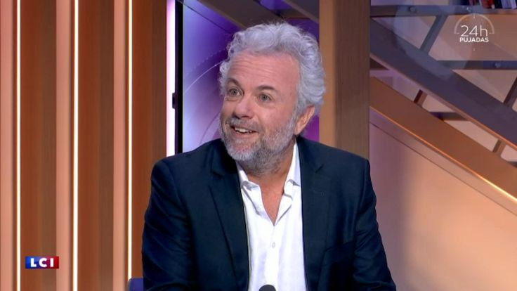 L'invité politique de 24H Pujadas, l'info en questions du 24 novembre 2017 : Frédéric Lenoir