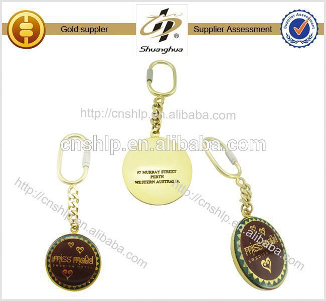 factory wholesale quick custom samples auto parts keychain
