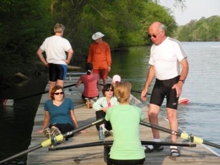 Atlanta Rowing Club, Inc.