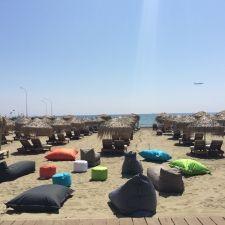 Pangethrion Outdoor Living Nicosia Cyprus