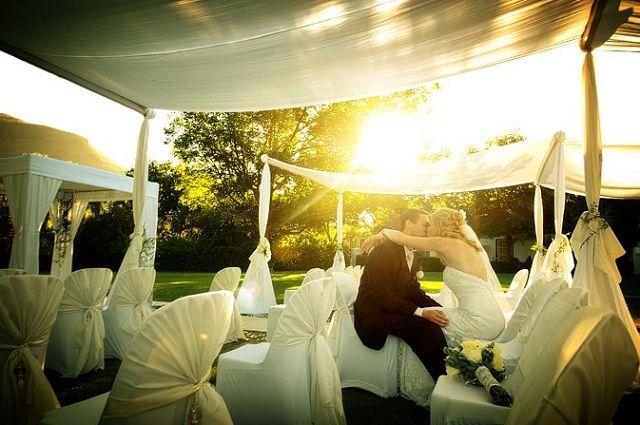 The perfect sun set at Lanzerac  http://www.lanzerac.co.za/venues-facilities-wed/