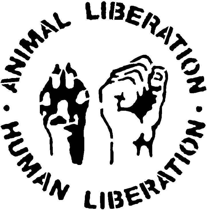 Speaking of intersectionality...how about we consider the oppression of animals!?
