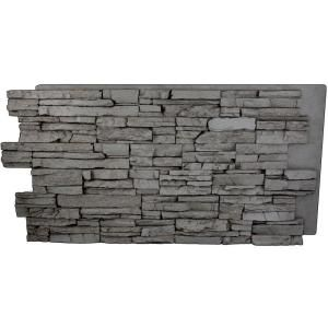 17 best images about exterior on pinterest faux stone - Exterior stone veneer home depot ...
