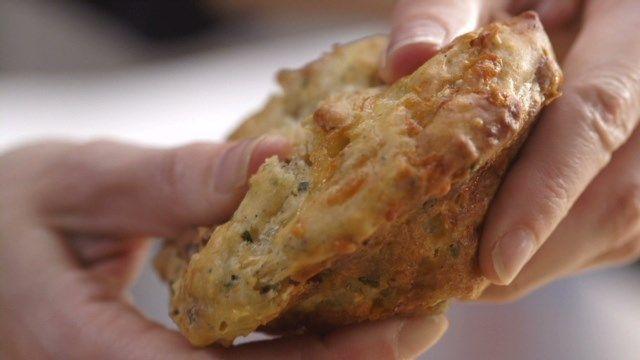 Petits pains au saucisson | Cuisine futée, parents pressés