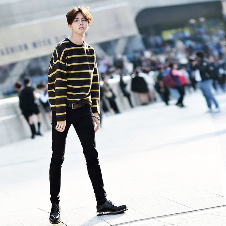 17 Best Ideas About Korean Fashion Men On Pinterest Men