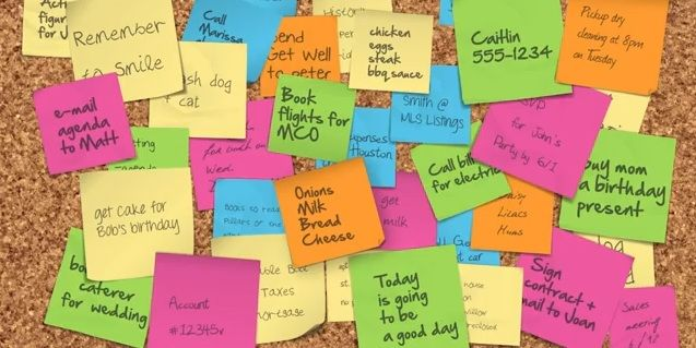 Keeping it Real: 5 Tips for More Effective To-Do Lists