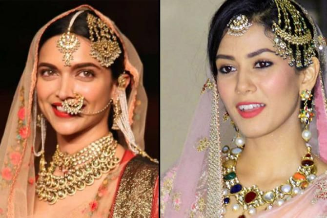 4 Easy Steps To Look Like An Ethereal Muslim Bride - BollywoodShaadis.com