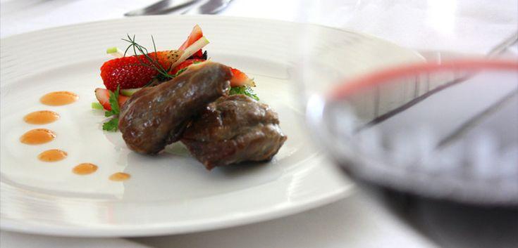 Tukka Australian cuisine restaurant