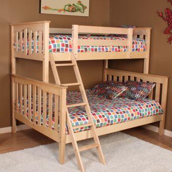 Seneca Bunk Bed