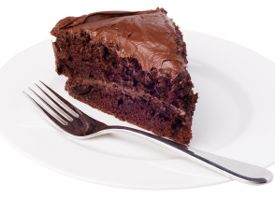 Ale-8-One Chocolate Cake Icing