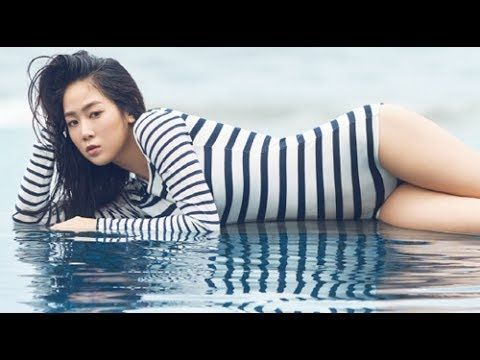 Success Diet, Sistar Soyou Appeared in Bali, Indonesia for Sexy Photoshoot