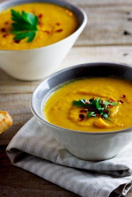 お家でひやうま♡テイクアウトできる冷製スープ特集 - Locari(ロカリ) 出典: simply-delicious-food.com