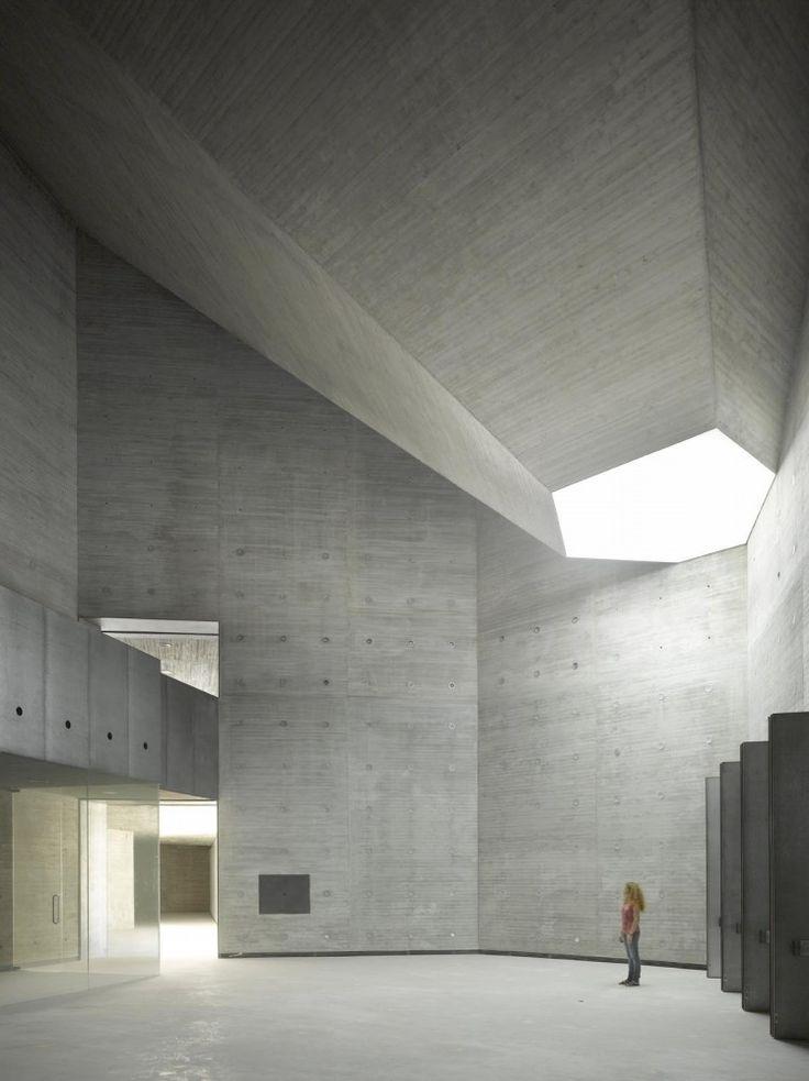Spanish Firm Nieto Sobejano Arquitectos Awarded 2015 Alvar Aalto Medal