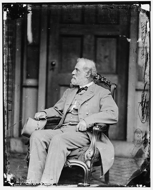 16 Best Images About Robert E. Lee On Pinterest