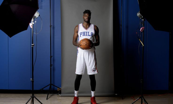 3 teams that should trade for Nerlens Noel = Nerlens Noel thinks it's silly, the Philadelphia 76ers' surplus of centers. He said he figured one of them — them being Jahlil Okafor, Joel Embiid and Noel himself — would have been traded this summer. That wasn't.....
