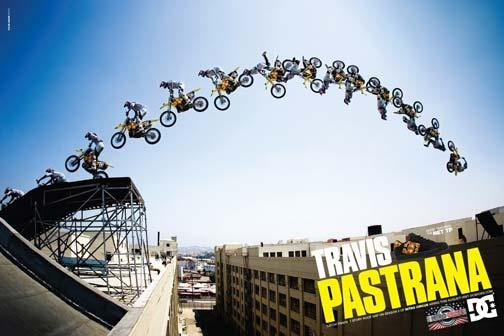 Travis Pastrana #nitrocircus