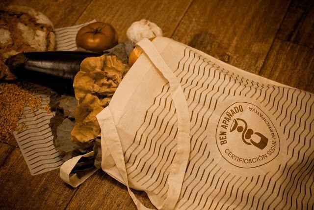 Бен Apañado (Студенческий проект) на упаковку мира - креативный дизайн упаковки Галерея