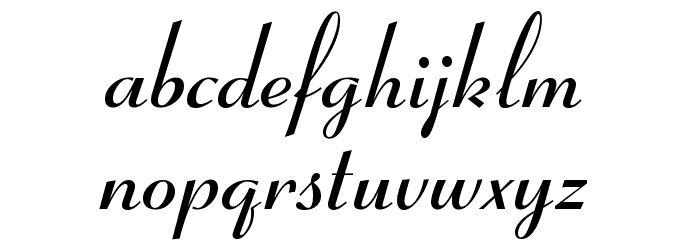 deftones font