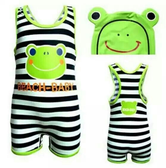 Kids swim wear for 450php