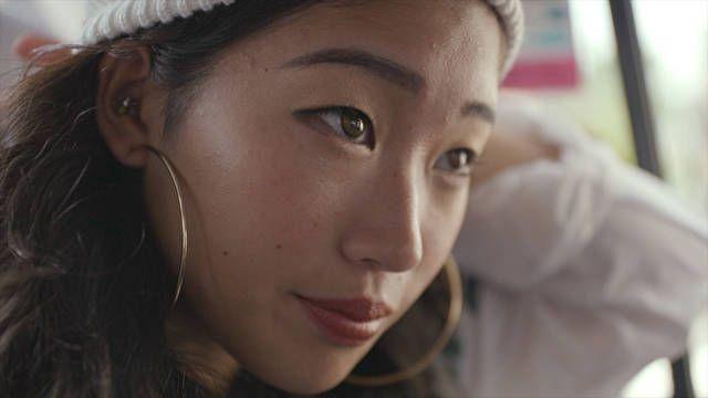 恐怖に打ち勝ち「壁を舞う」―― 東京五輪でメダル狙う20歳女子 - Yahoo!ニュース