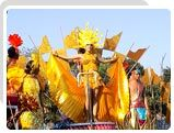 Goa Carnival season has begun. Be a part of the festival of fun. The festivities and celebrations that continue for three days gift Goa a new life. For Goa Carnival Tour Packages Contact Our Tour Experts.