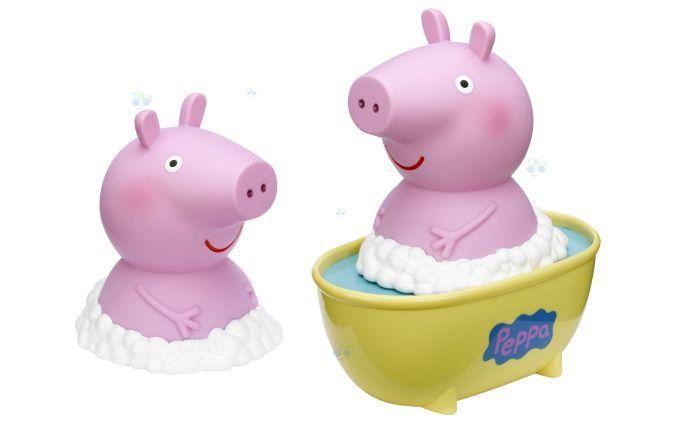 Świnka Peppa figurka 3D żel pod prysznic 200 ml * - Kosmetyki dla dzieci