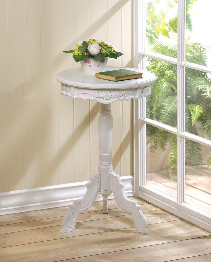 10016004 Mini+Rococo+Accent+Table